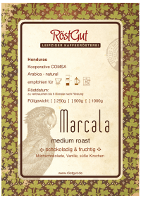 Marcal Label