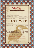 Chanchamayo dark